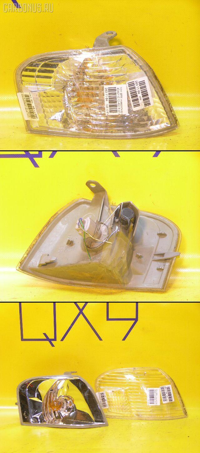 Поворотник к фаре TOYOTA SPRINTER AE110. Фото 3
