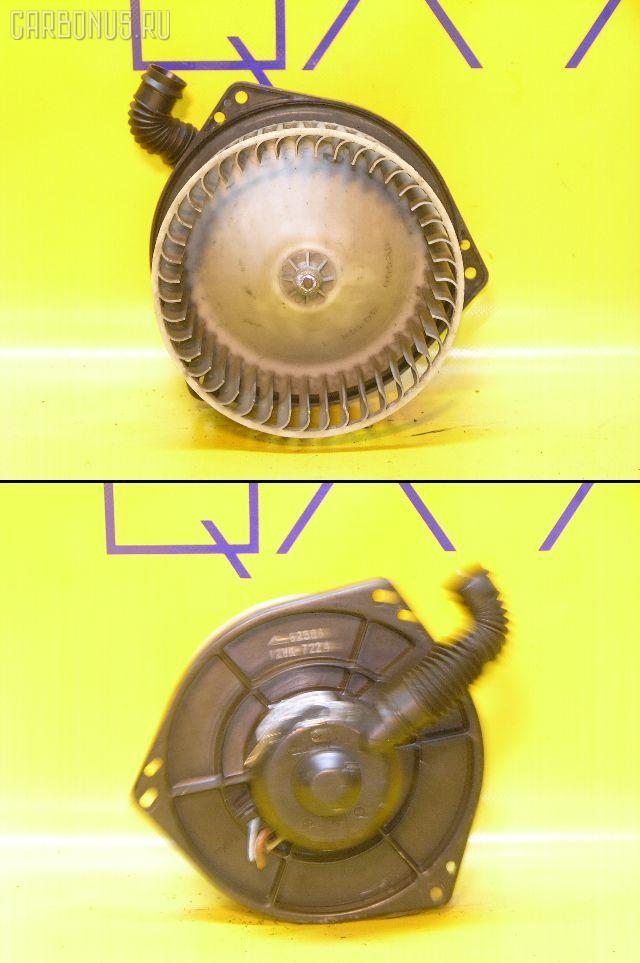 Мотор печки NISSAN CEFIRO A32. Фото 9