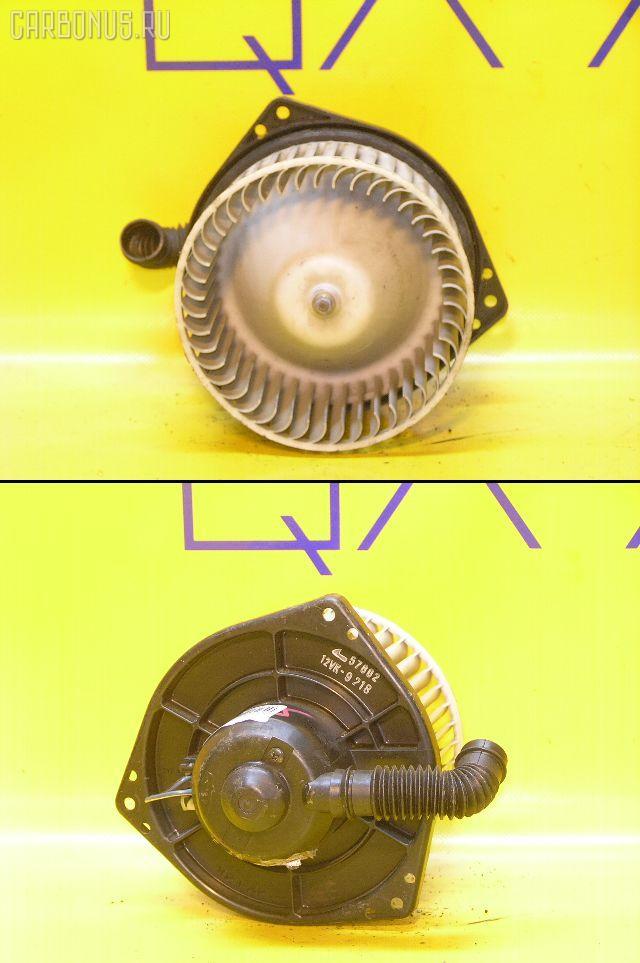 Мотор печки NISSAN PULSAR FN15. Фото 6