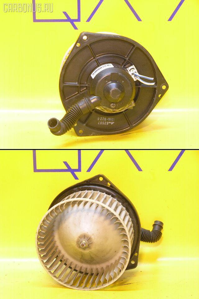 Мотор печки NISSAN AVENIR W11. Фото 2