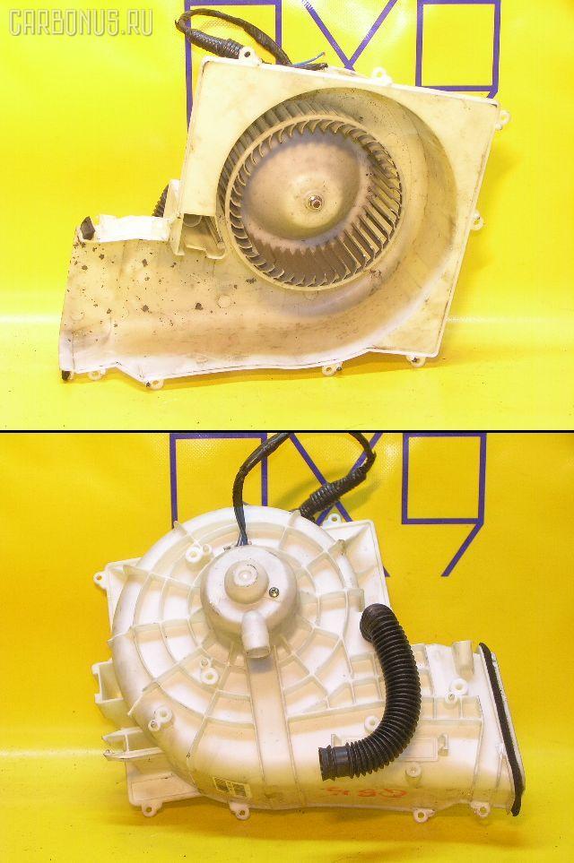 Мотор печки NISSAN SUNNY QB15. Фото 5