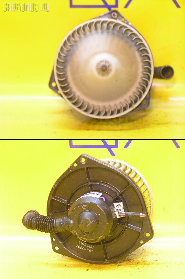 Мотор печки NISSAN BLUEBIRD HU14. Фото 6