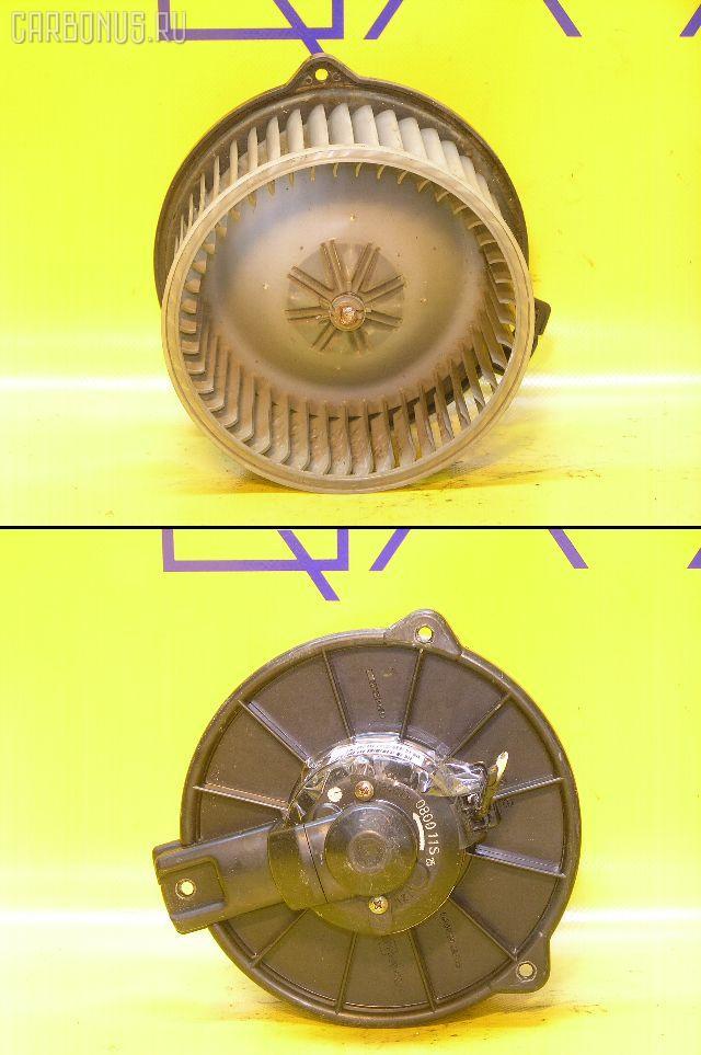 Мотор печки TOYOTA GX100. Фото 5