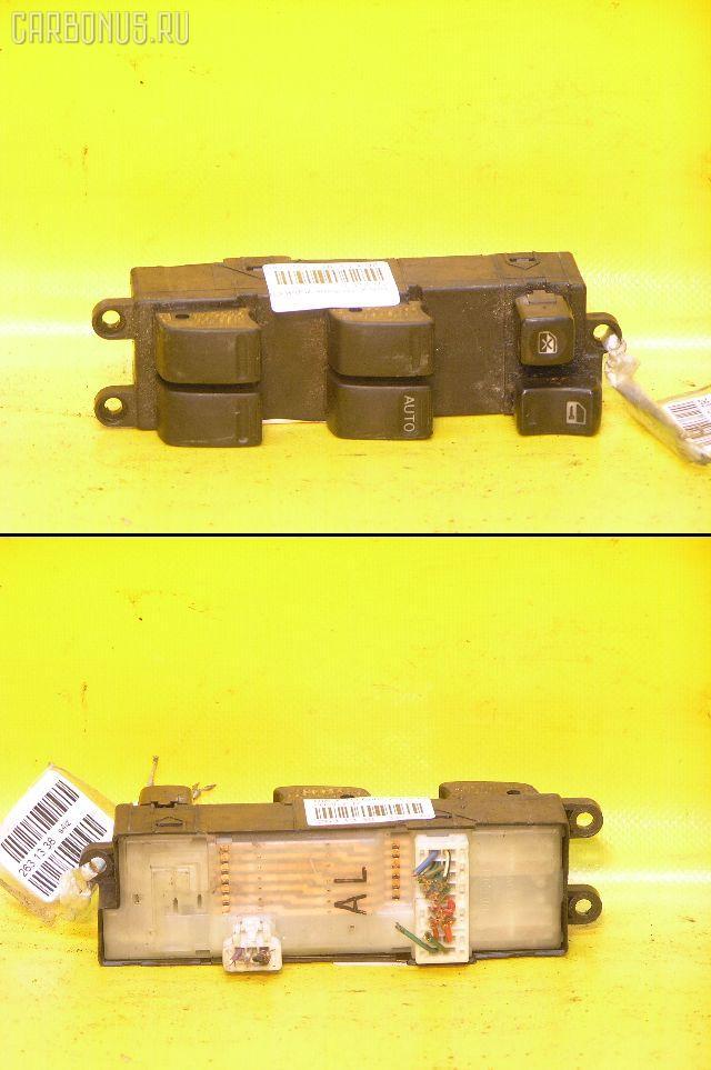 Блок упр-я стеклоподъемниками NISSAN X-TRAIL NT30. Фото 9
