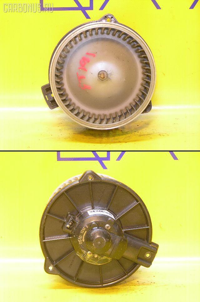 Мотор печки TOYOTA ST191. Фото 2