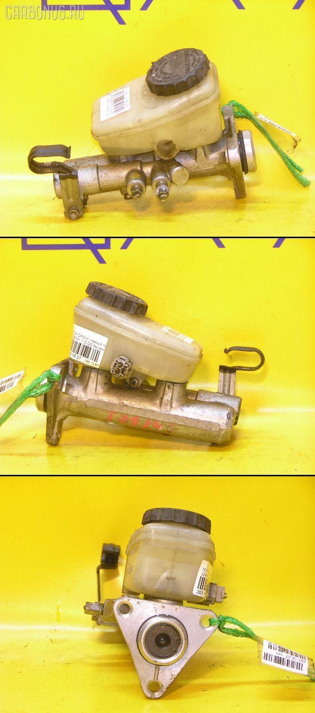 Главный тормозной цилиндр TOYOTA CROWN JZS141 1JZ-GE. Фото 5