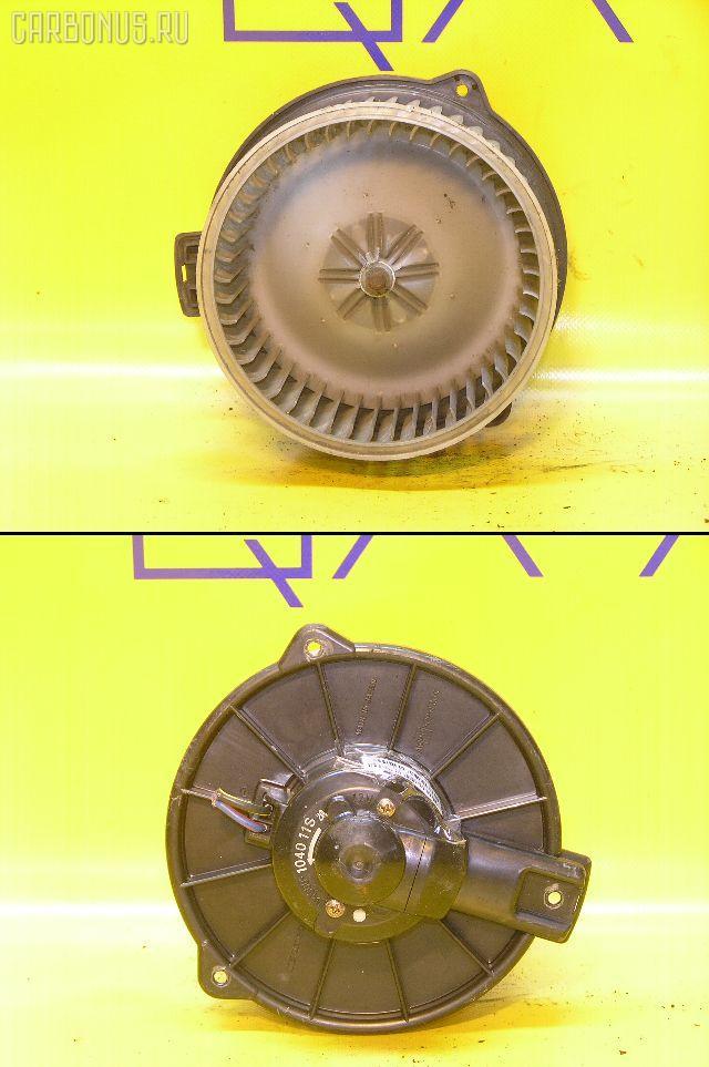 Мотор печки TOYOTA ST210. Фото 1