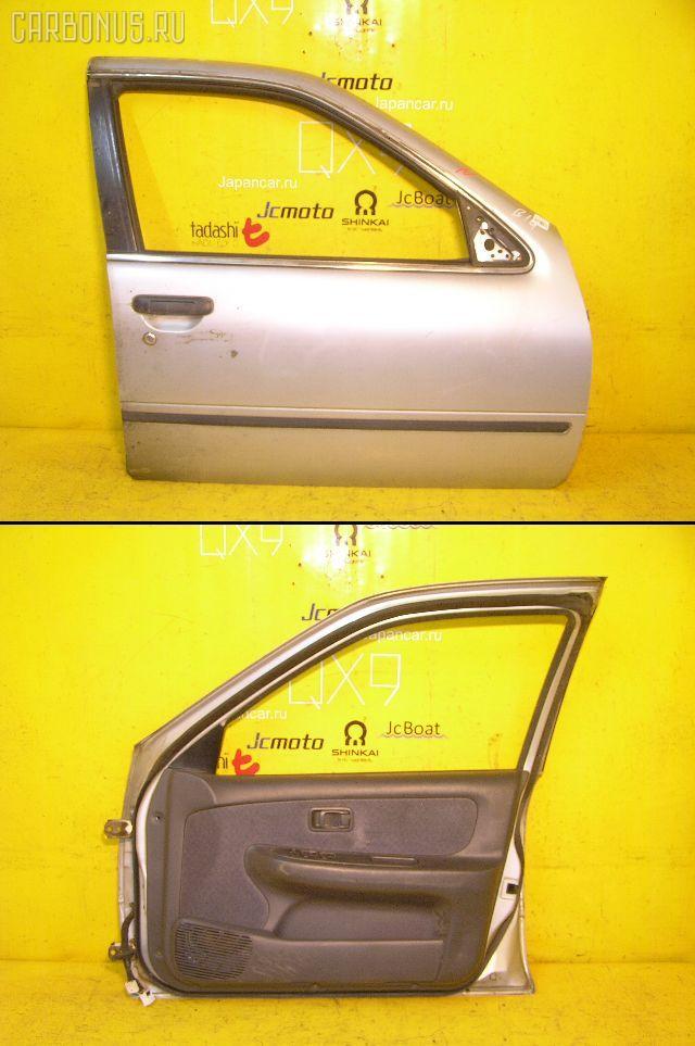 Дверь боковая NISSAN SUNNY FB14. Фото 3