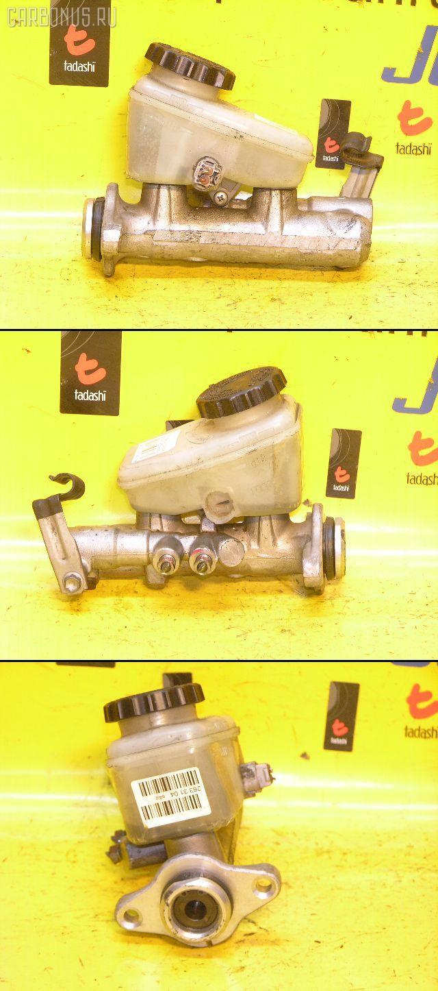 Главный тормозной цилиндр TOYOTA GX100 1G-FE. Фото 2