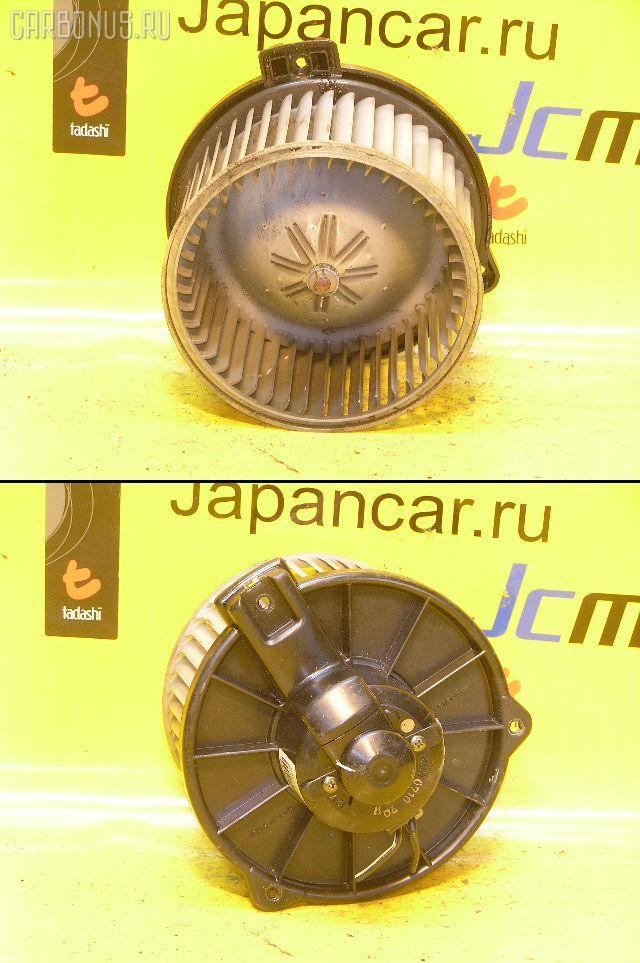Мотор печки TOYOTA ST190. Фото 10