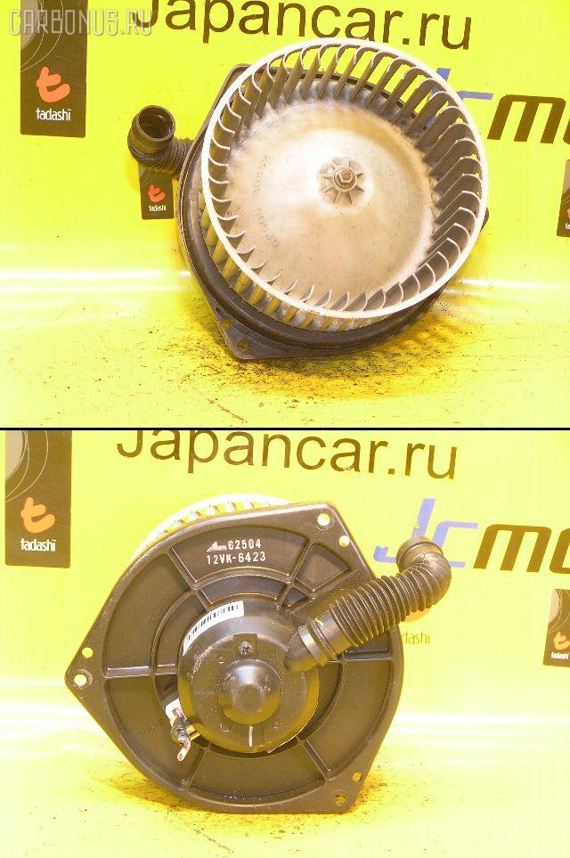 Мотор печки NISSAN BLUEBIRD HU14. Фото 9
