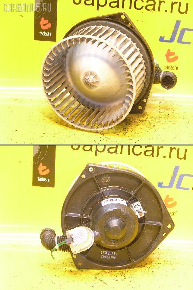Мотор печки NISSAN PRIMERA HP11. Фото 7