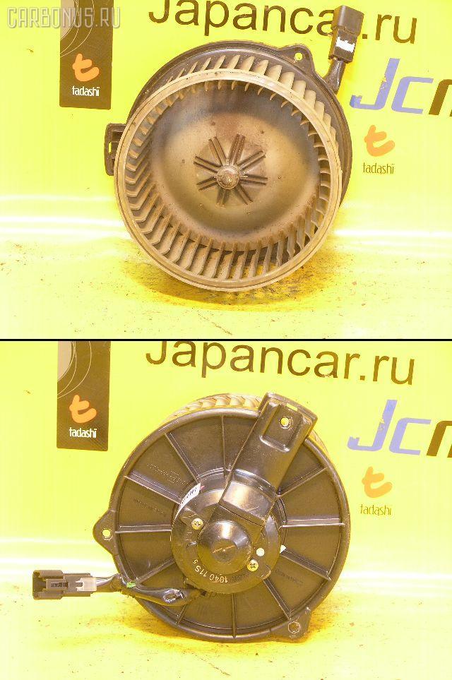 Мотор печки TOYOTA LITE ACE NOAH SR40G. Фото 2