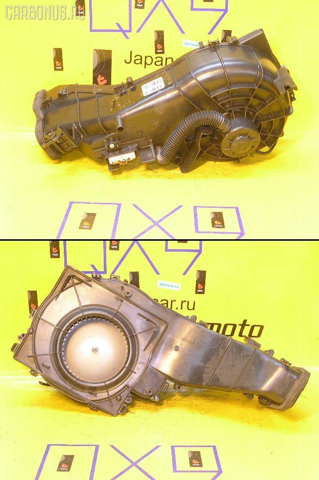 Мотор печки SUBARU IMPREZA WAGON GG2. Фото 8