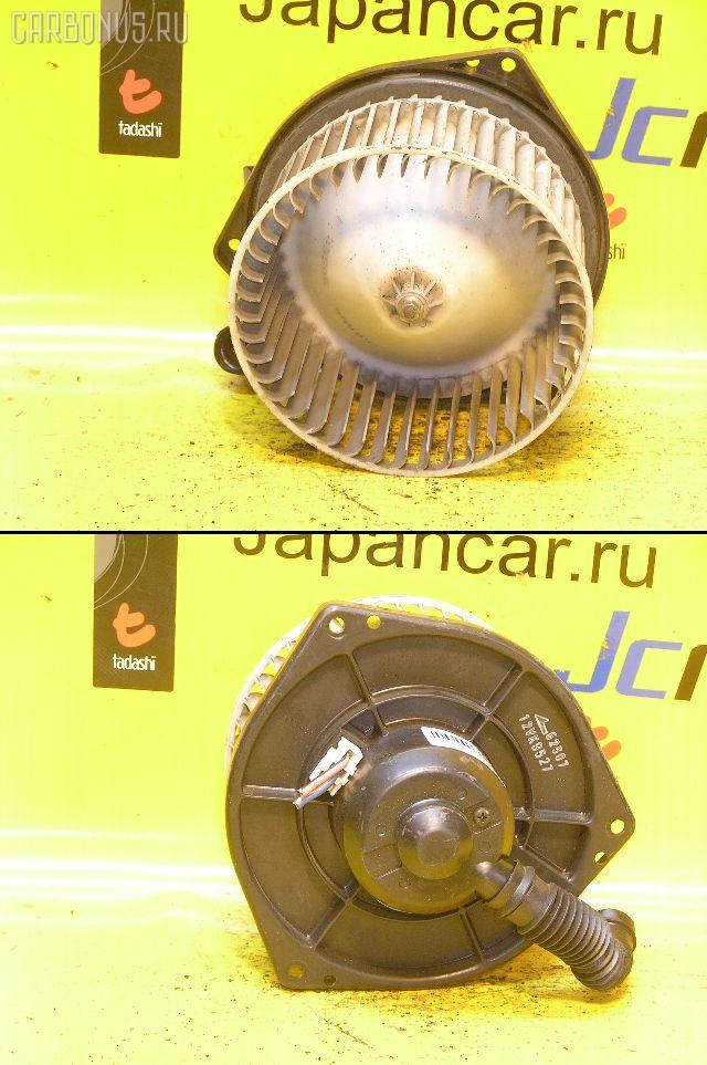 Мотор печки NISSAN PRIMERA P11. Фото 4