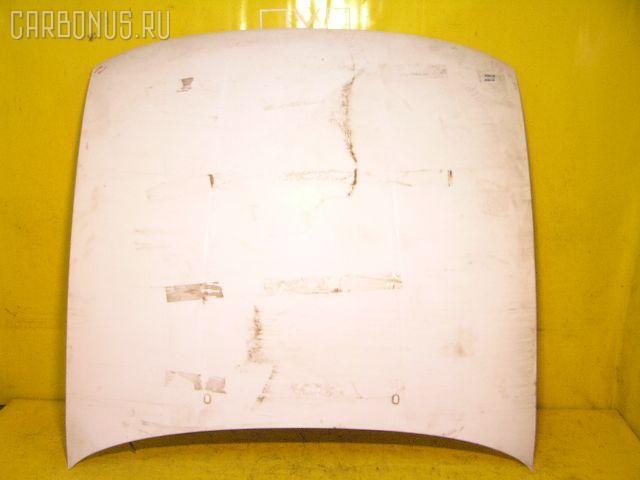 Капот TOYOTA CHASER GX90. Фото 5