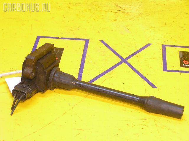 Катушка зажигания MITSUBISHI CHARIOT GRANDIS N84W 4G64. Фото 11