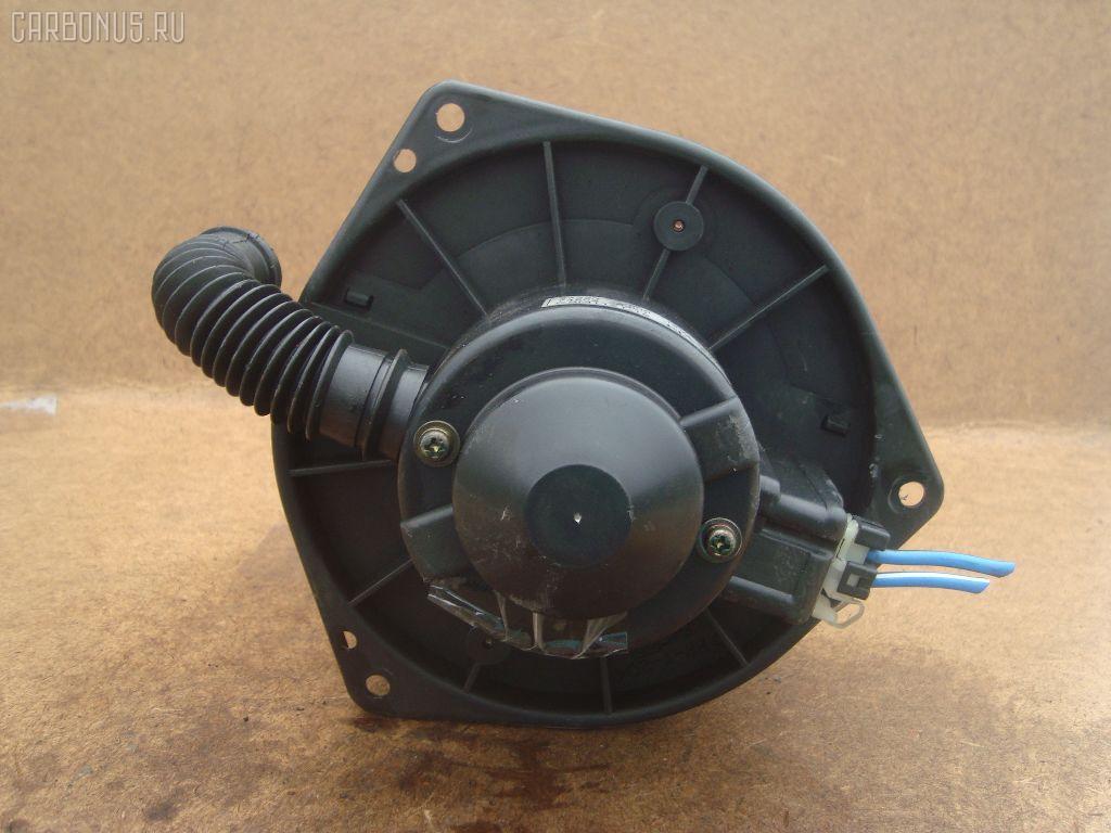 Мотор печки NISSAN PULSAR FN15. Фото 8