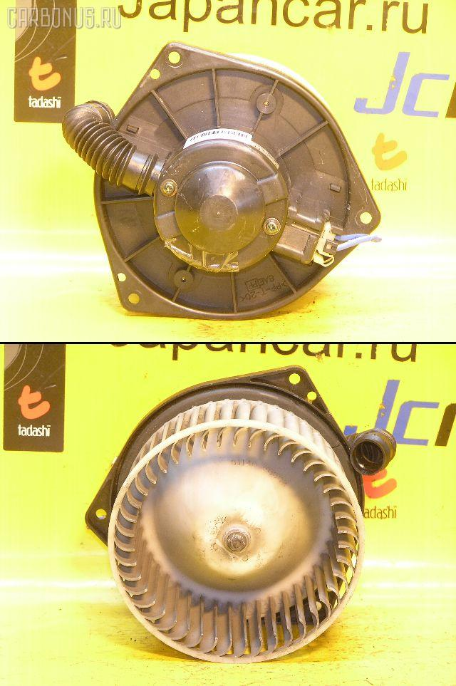 Мотор печки NISSAN PULSAR FN15. Фото 7