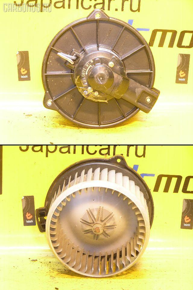 Мотор печки TOYOTA VISTA ARDEO SV50G. Фото 11