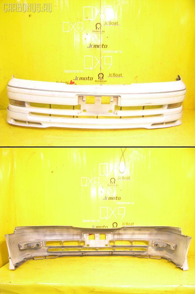 Бампер TOYOTA MARK II GX100. Фото 3