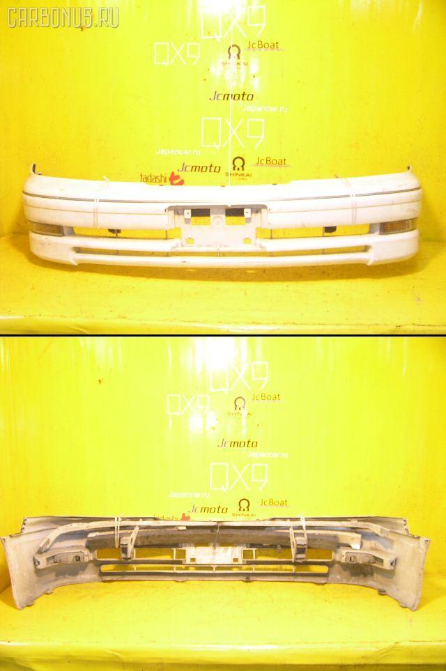 Бампер TOYOTA MARK II GX100. Фото 4