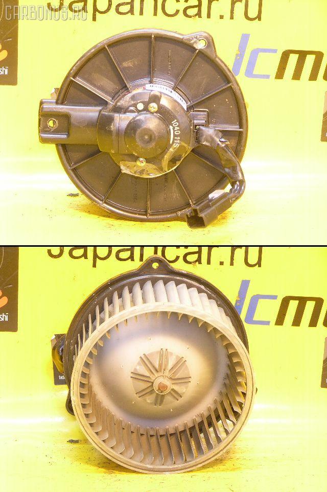 Мотор печки TOYOTA LITE ACE NOAH SR40G. Фото 3