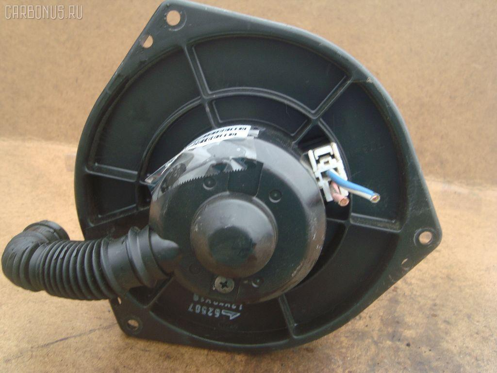 Мотор печки NISSAN PRIMERA HP11. Фото 9