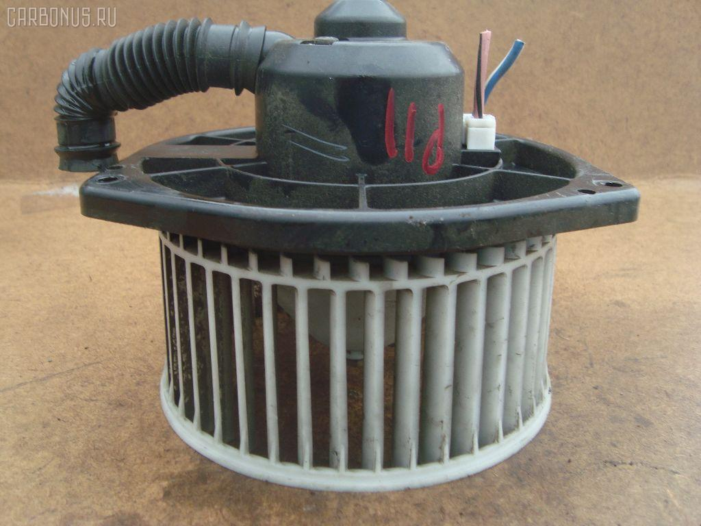 Мотор печки NISSAN PRIMERA HP11. Фото 10
