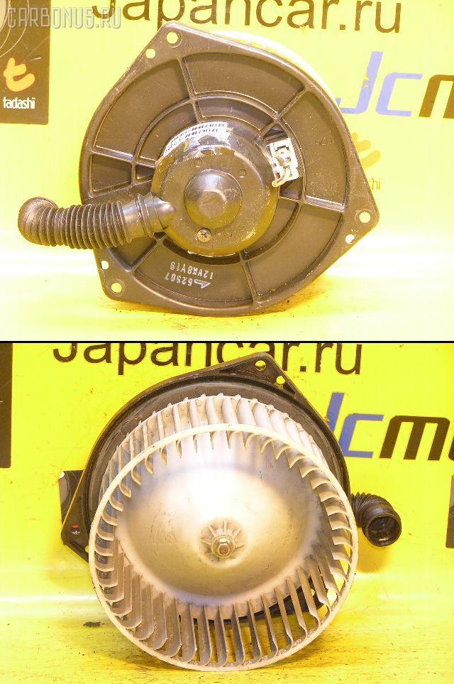 Мотор печки NISSAN PRIMERA HP11. Фото 8