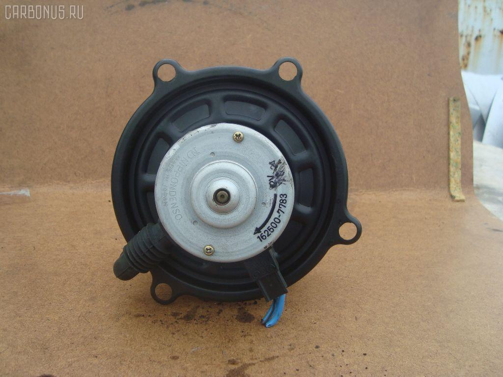 Мотор печки TOYOTA ESTIMA EMINA TCR10G. Фото 4