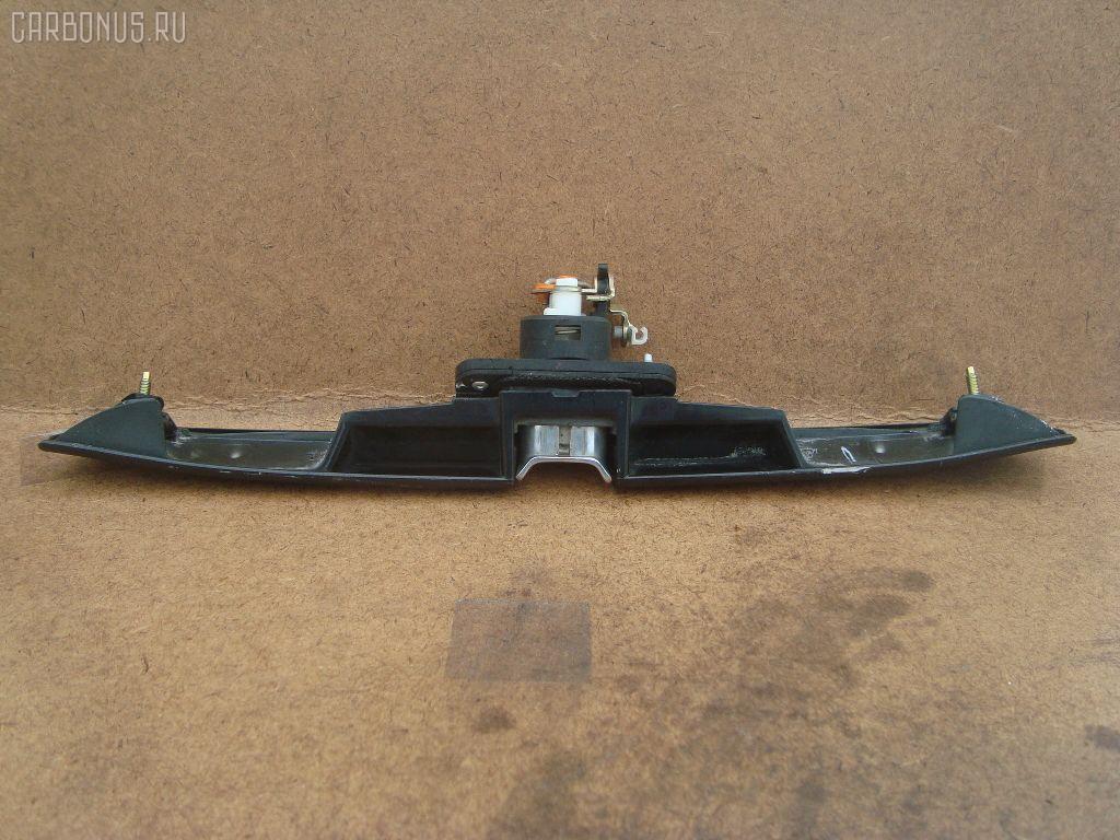 Ручка двери TOYOTA CALDINA AT211G. Фото 3