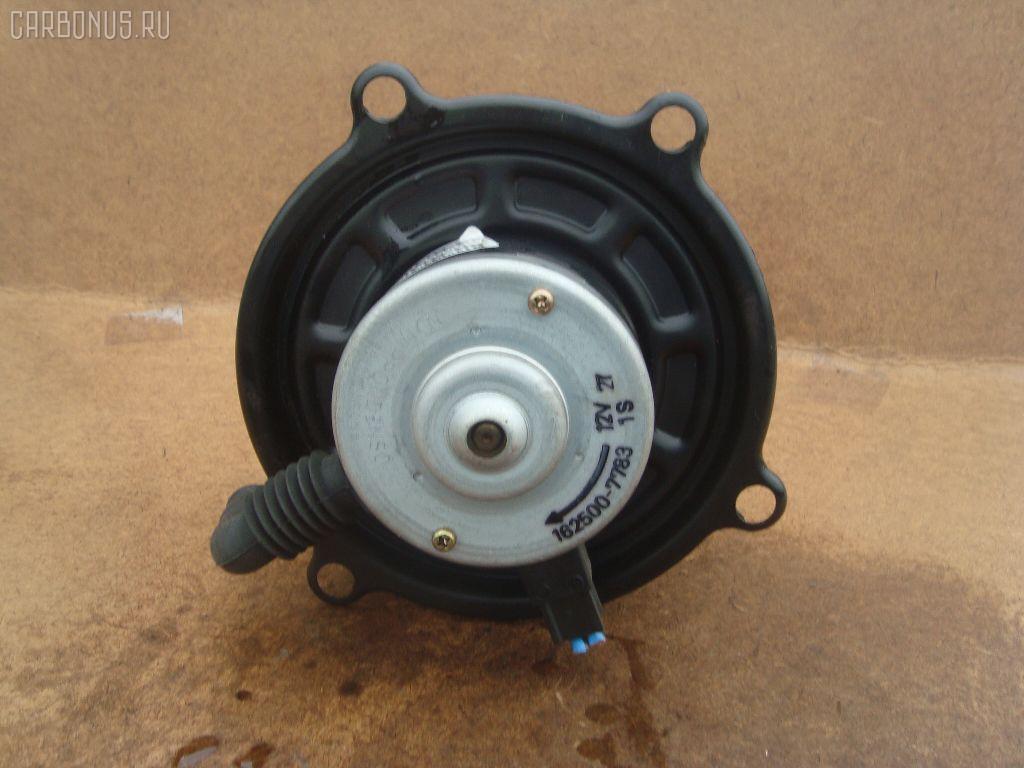 Мотор печки TOYOTA ESTIMA EMINA TCR10G. Фото 7