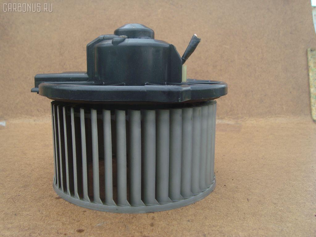 Мотор печки TOYOTA GX90. Фото 11
