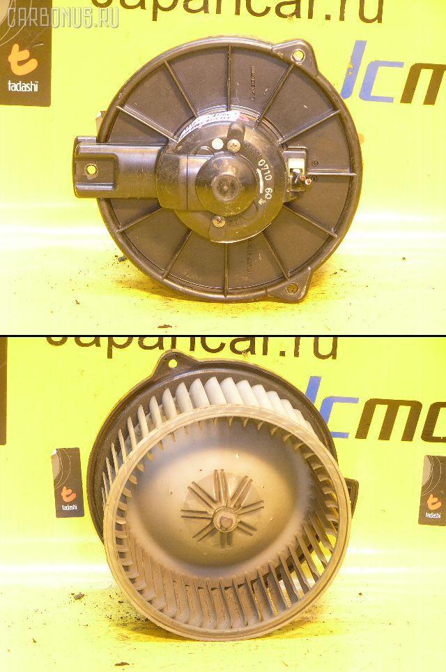 Мотор печки TOYOTA GX90. Фото 10