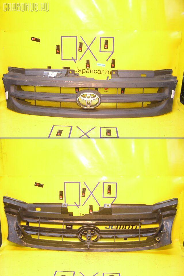 Решетка радиатора TOYOTA LITE ACE KR42. Фото 4