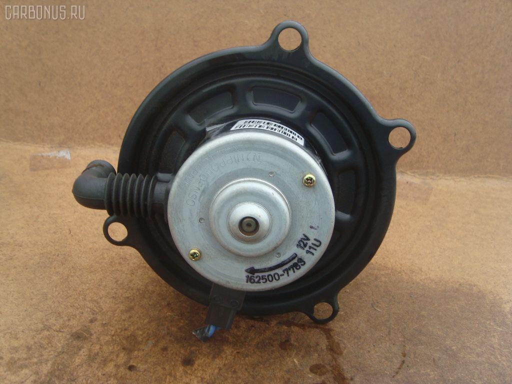Мотор печки TOYOTA ESTIMA EMINA TCR10G. Фото 10