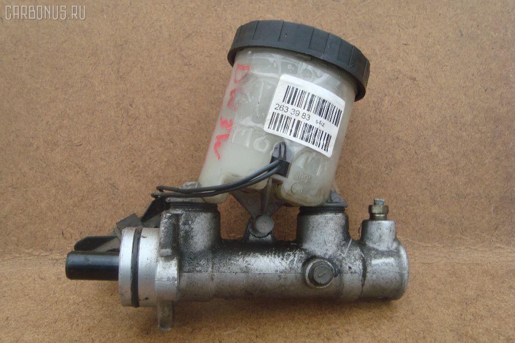 Главный тормозной цилиндр MAZDA DEMIO DW3W B3. Фото 7