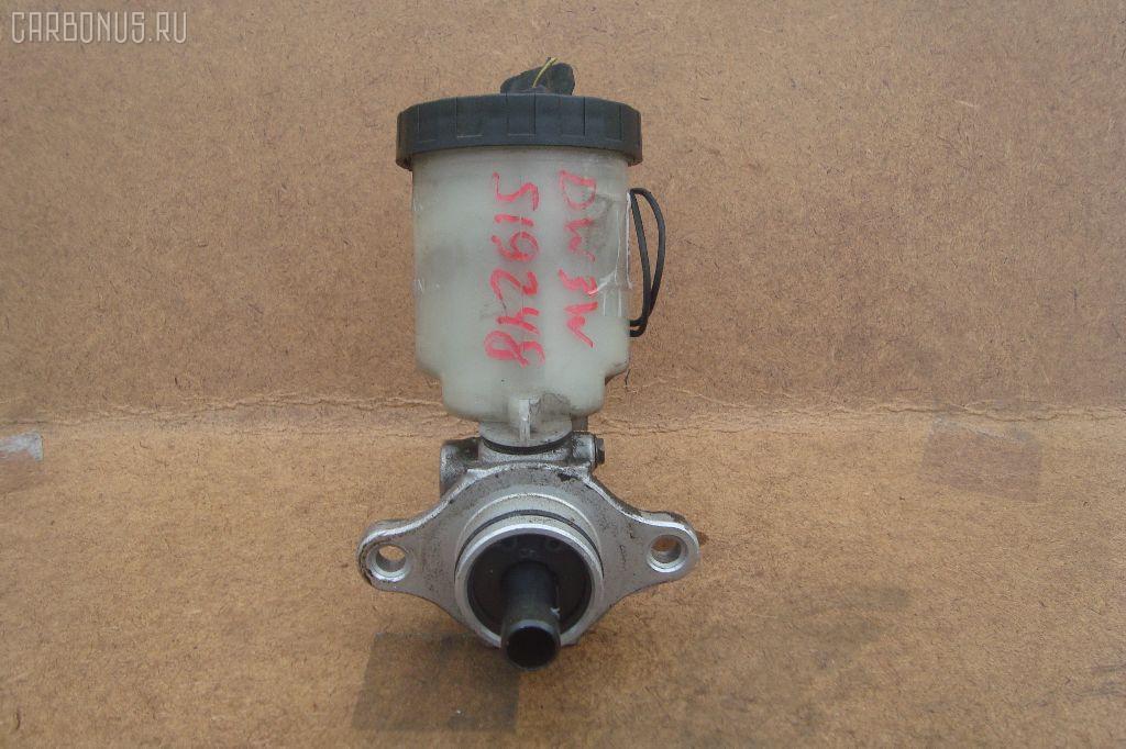 Главный тормозной цилиндр MAZDA DEMIO DW3W B3. Фото 8