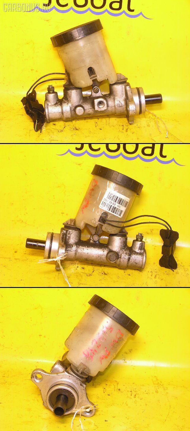 Главный тормозной цилиндр MAZDA DEMIO DW3W B3. Фото 6
