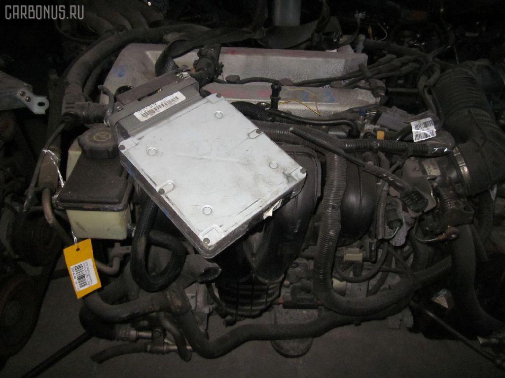 Двигатель FORD MONDEO III WF0CJB CJBB. Фото 1