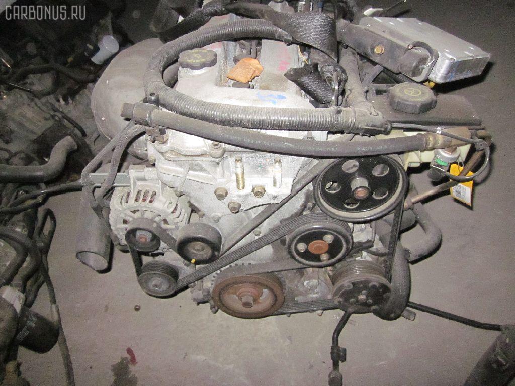 Двигатель FORD MONDEO III WF0CJB CJBB. Фото 2