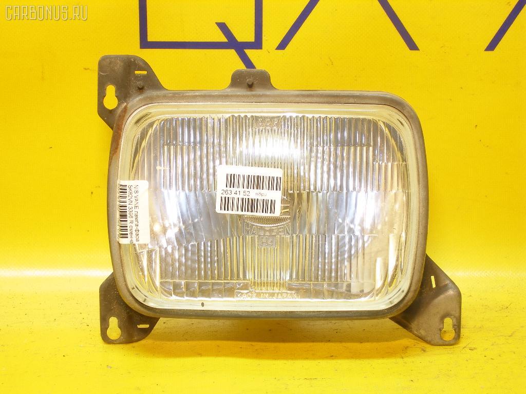 Лампа-фара NISSAN VANETTE SK82VN Фото 1