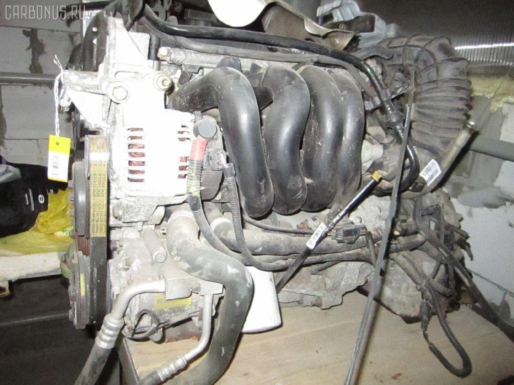 Двигатель FORD FOCUS WF0FYD FYDA. Фото 1