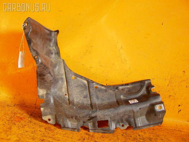 Защита двигателя TOYOTA PLATZ NCP12 1NZ-FE. Фото 9