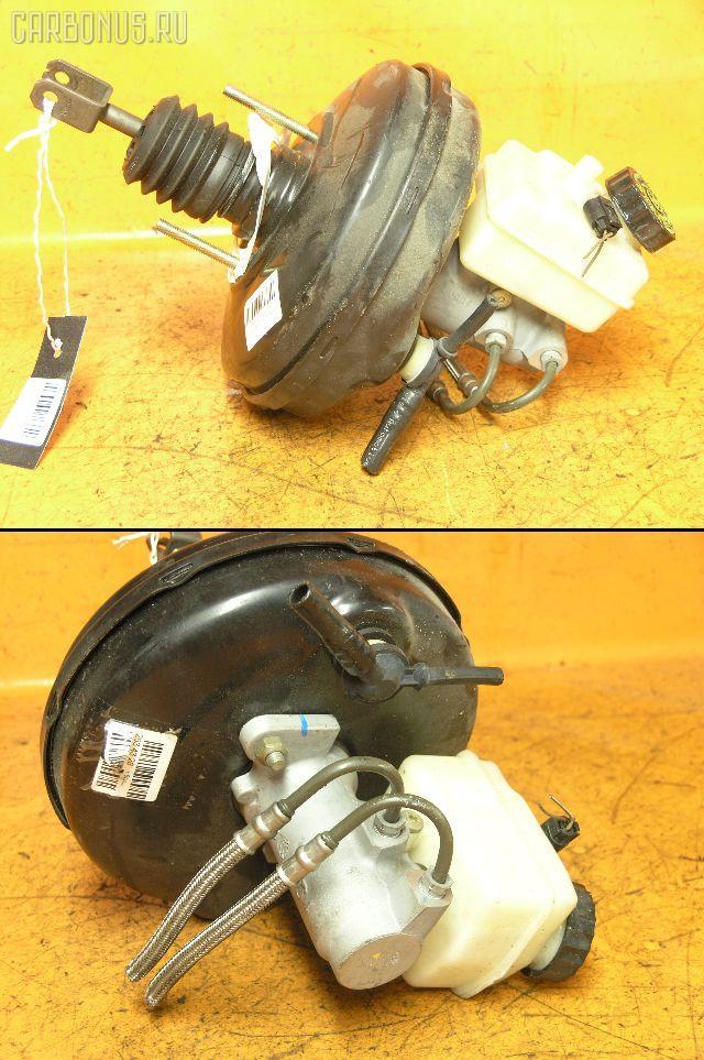 Главный тормозной цилиндр MERCEDES-BENZ A-CLASS W168.033 166.960 Фото 1