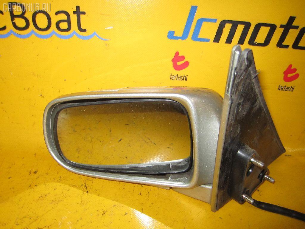 Зеркало двери боковой MAZDA CAPELLA WAGON GWEW. Фото 2