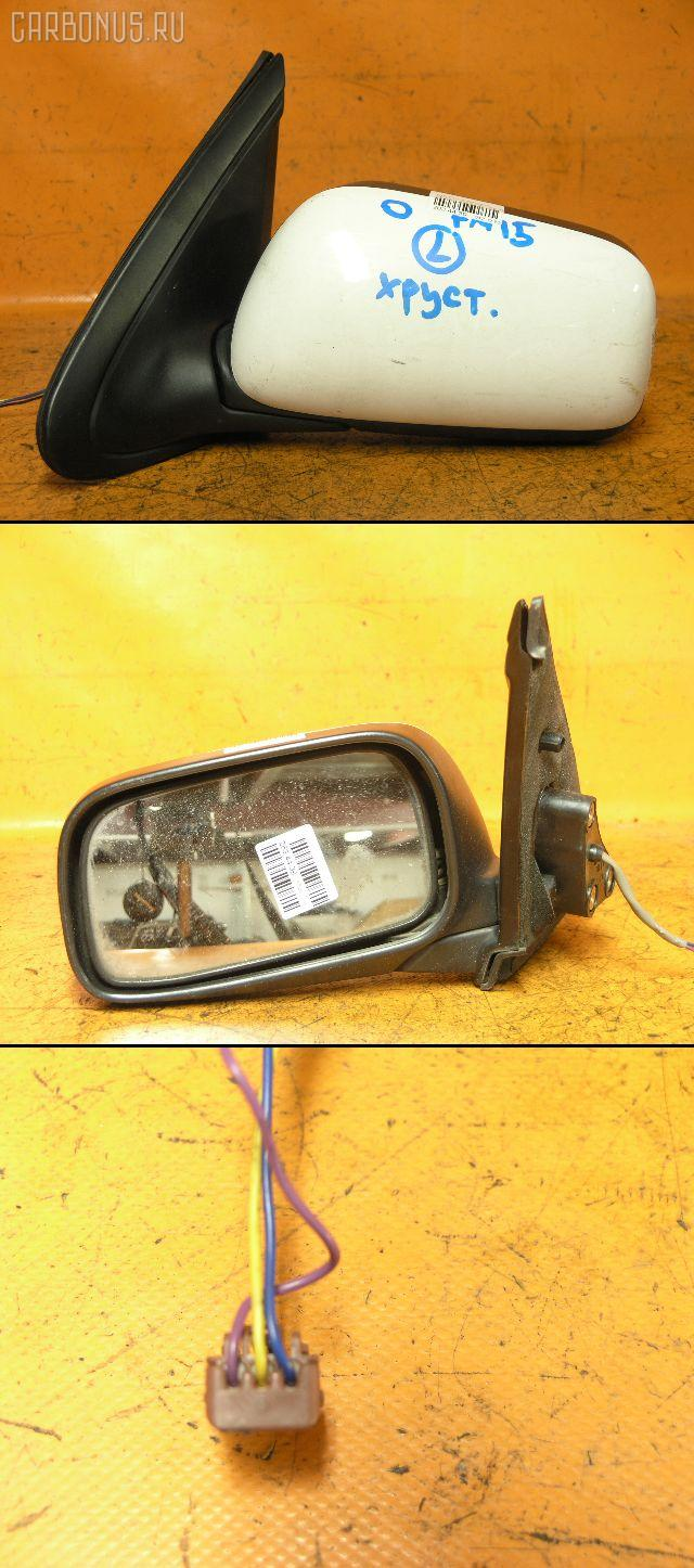 Зеркало двери боковой NISSAN PULSAR FN15. Фото 11