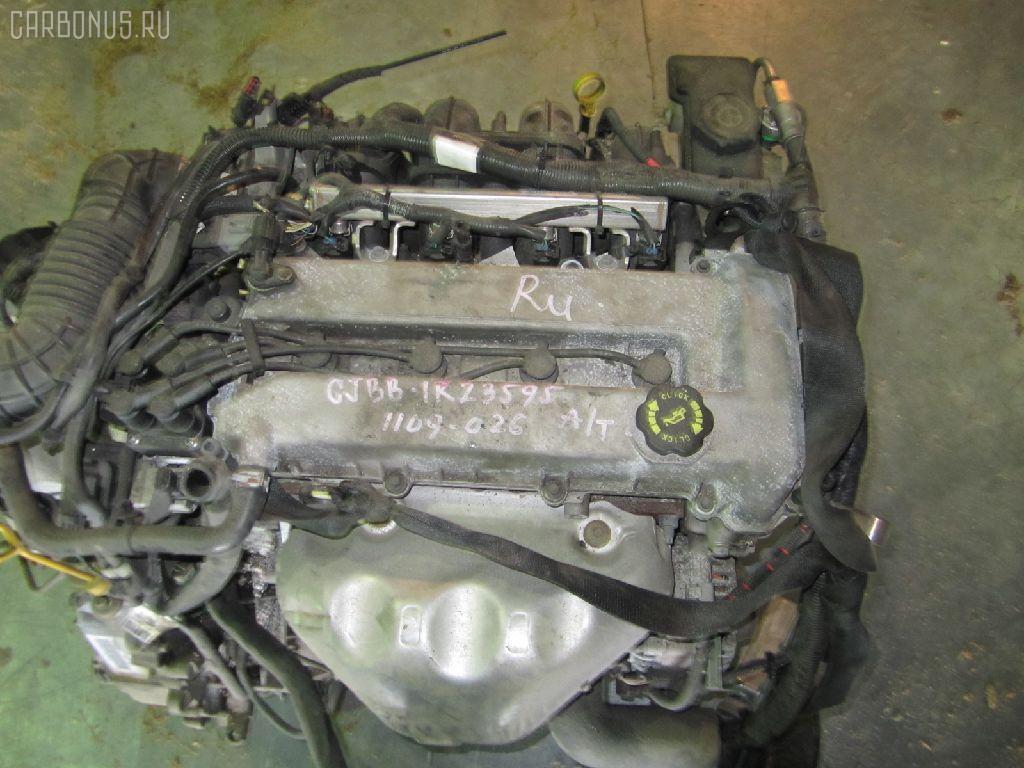 Двигатель FORD MONDEO III WF0CJB CJBB. Фото 5