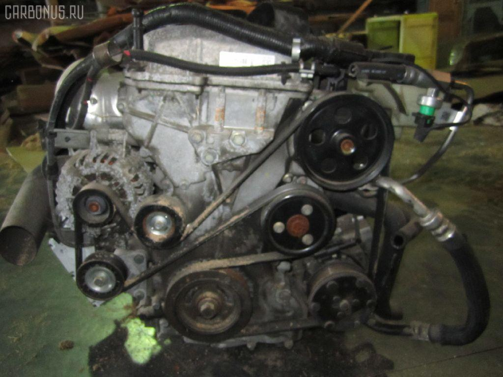 Двигатель FORD MONDEO III WF0CJB CJBB. Фото 6